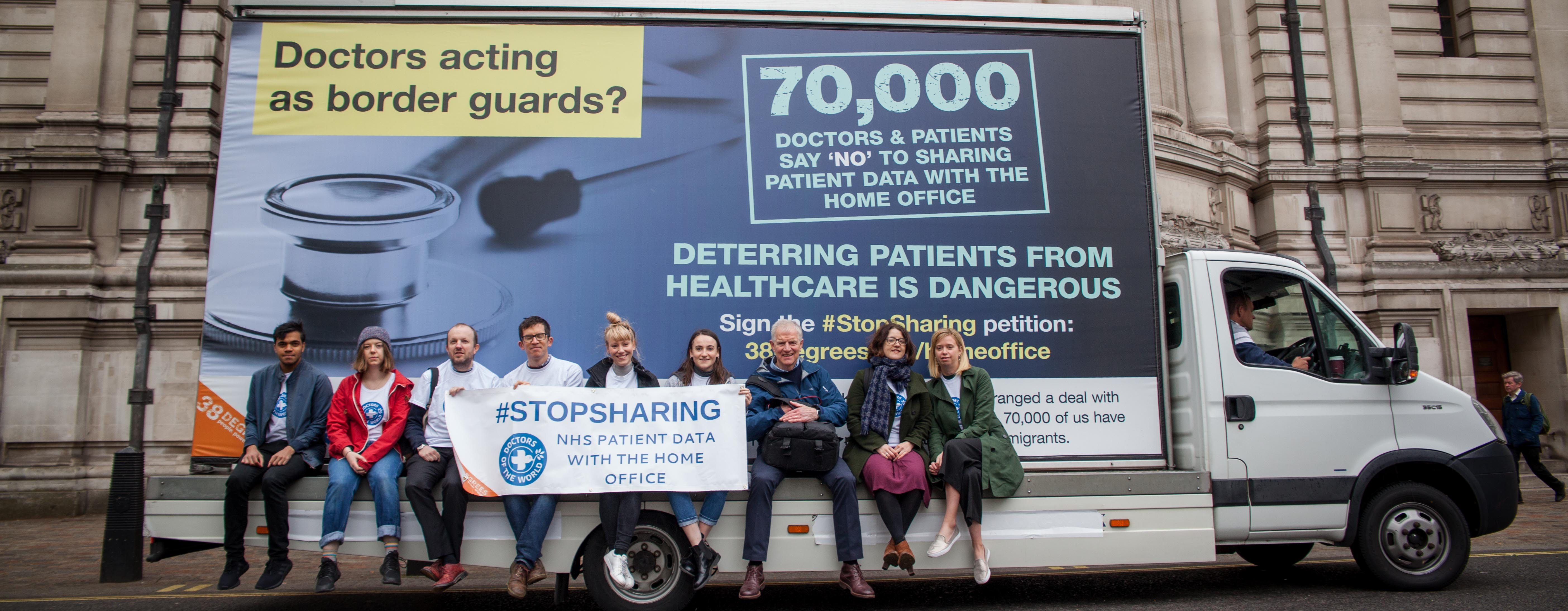 stop-sharing-campaign-truck