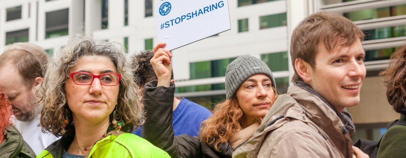 stop-sharing-campaigners