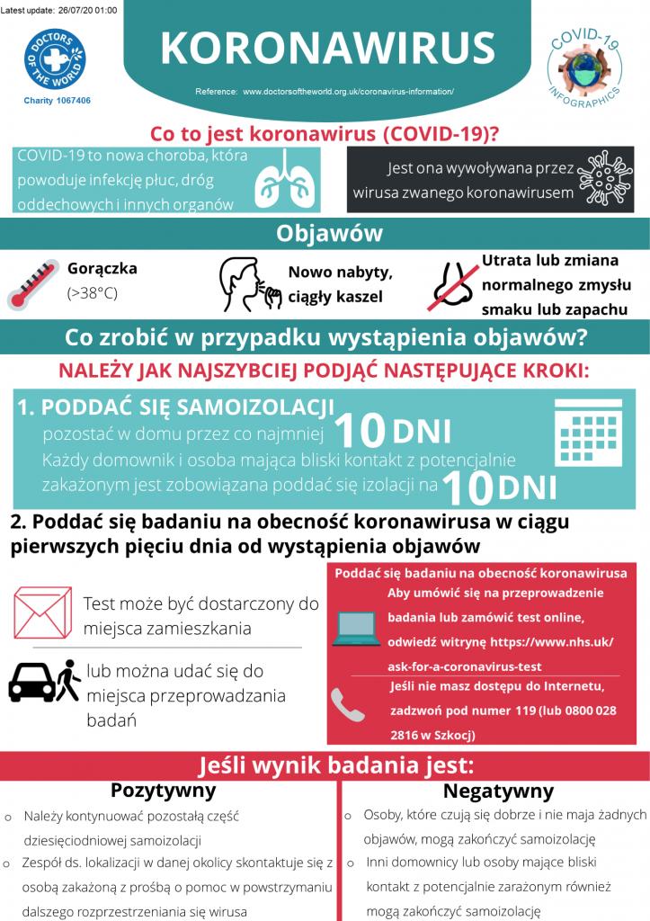 Polish Infographics - Overview