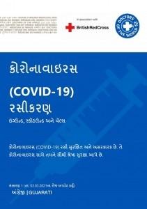 Gujarati COVID-19 Vaccine Thumbnail