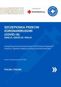 Polish COVID-19 Vaccine