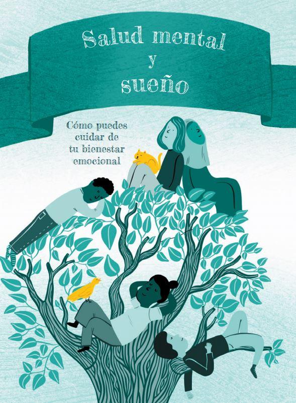 Spanish Mental Health and Sleep