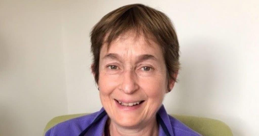 Sheila Doctors of the World Volunteer