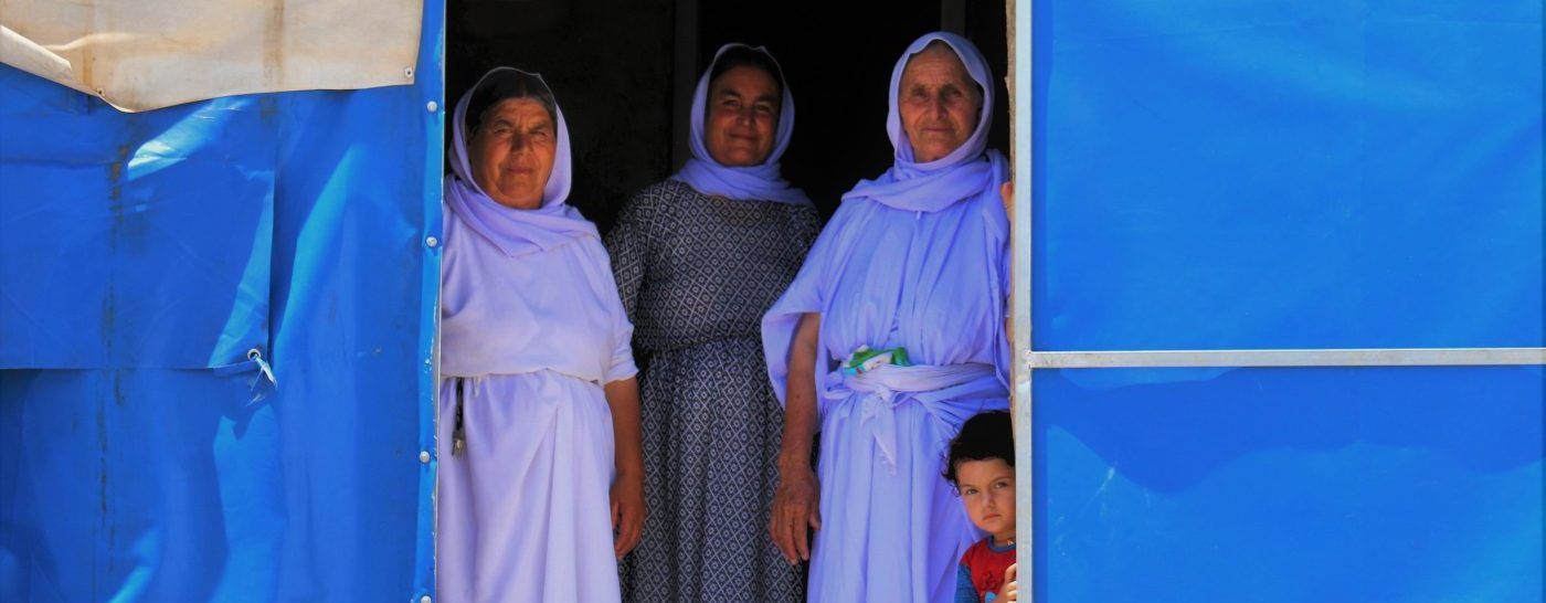 three-women-child-refugees